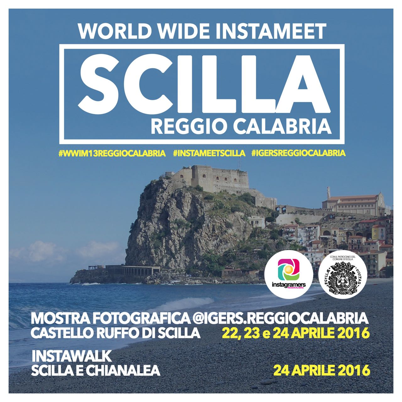 World Wide Instameet