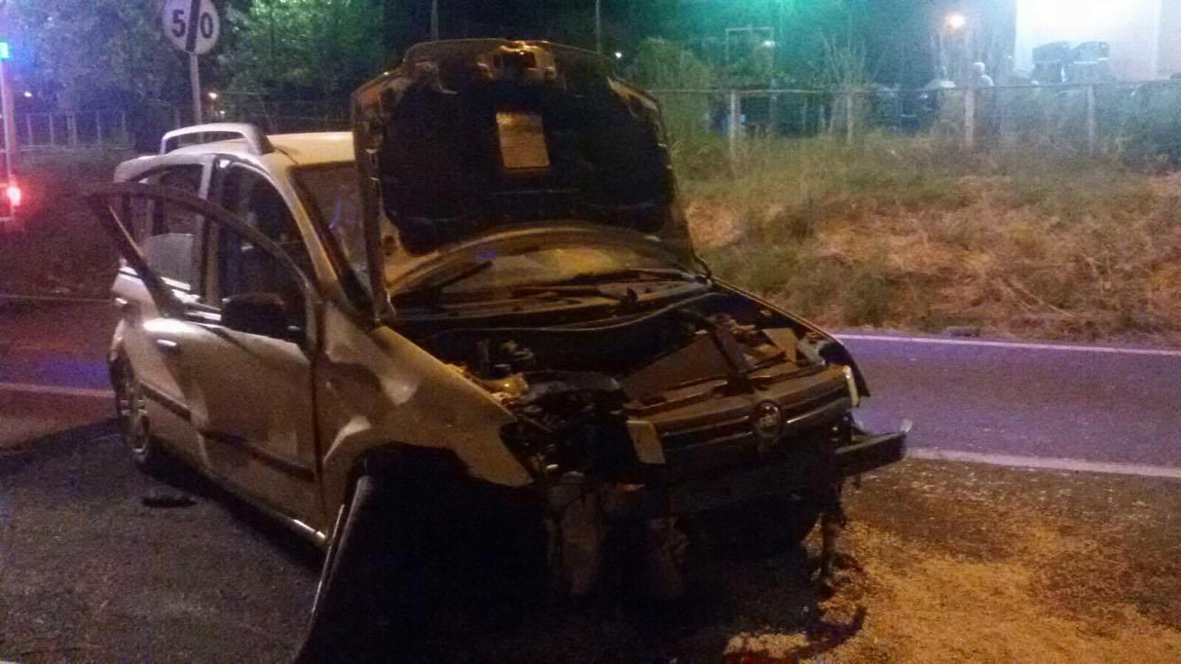 Incidente sulla 106 Ionica, morti tre giovani