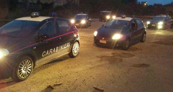 'Ndrangheta, colpo alla cosca di Monasterace: arresti in Calabria,Roma,Firenze