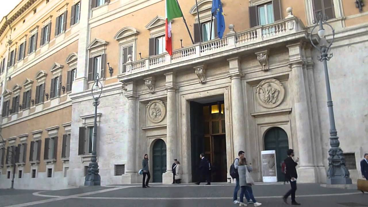L orchestra dei ragazzi di laureana la precisazione del for Ultime notizie parlamento italiano