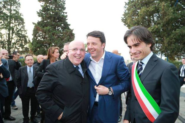 oliverio renzi falcomata