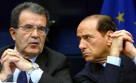 REFERENDUM Romano Prodi: